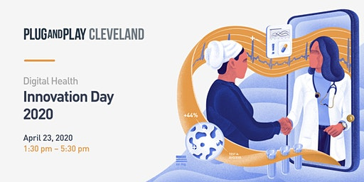 Plug and Play Cleveland Digital Health Innovation Day 2020