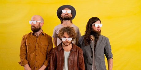 Songbyrd Presents: Parsonsfield tickets