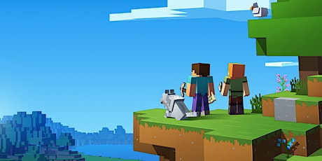 Minecraft Monday tickets
