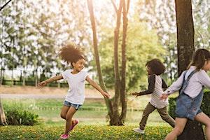 ACEs:  Building Self-Healing Communities