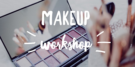 Copy of FAB in  FIVE ~ morning makeup tips from Jackie Shawn tickets