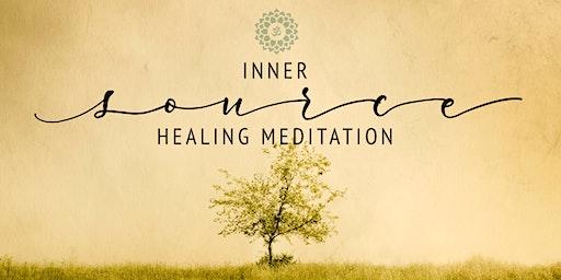 Inner Source Healing Meditation