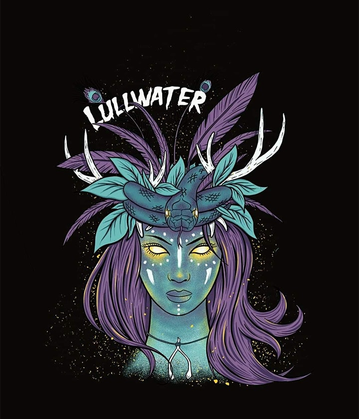 Lullwater , Year Of The Locust image