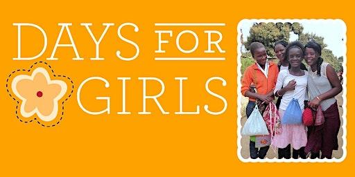 Mission Days For Girls Benefit Concert