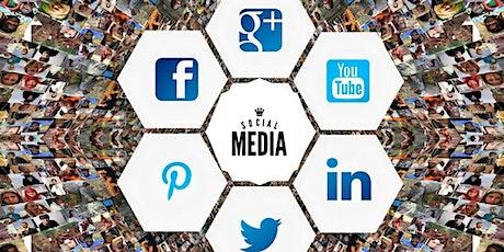Digital Marketing Introduction: Social Media & Business M3 boletos
