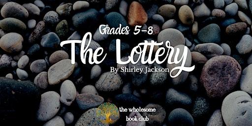 February Wholesome Book Club: Grades 5-8