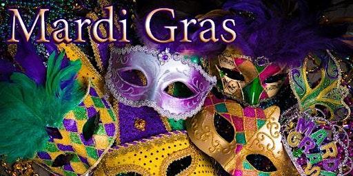Creole Mardi Gras
