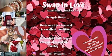 SWAP IN LOVE tickets