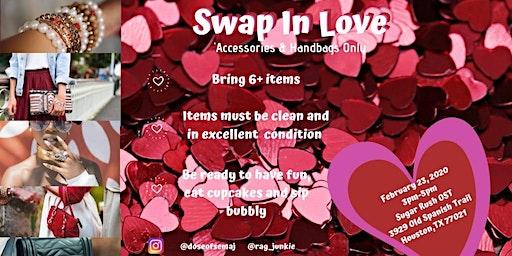 SWAP IN LOVE