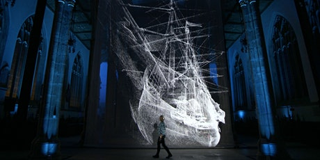 Virtual Symposium: Light installations, magic and heritage tickets