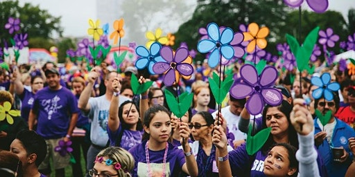 2020 Walk to End Alzheimer's Volunteer Kick off