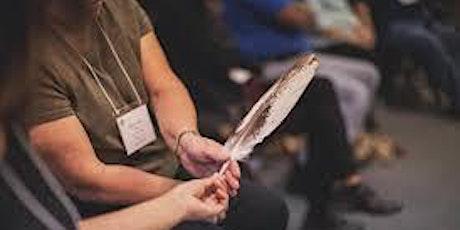 Sharing circle: exploring indigenous perspective tickets