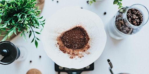 New Coffee Tastings at Holland