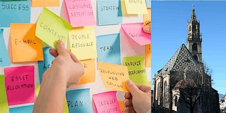 """PERSONAL KANBAN Workshop: Perché la """"TO-DO list"""" non funziona biglietti"""