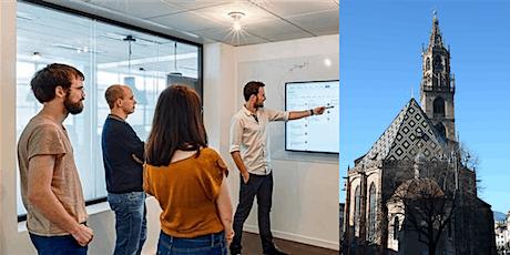 Migliora le performance aziendali con un approccio Agile e senza rallentare biglietti