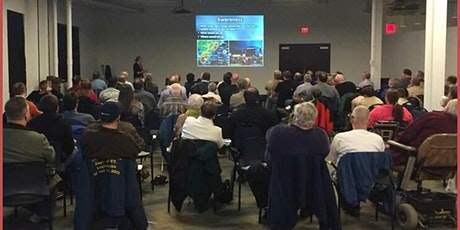 SKYWARN Training Class - CANCELLED DUE TO COVID-19 tickets