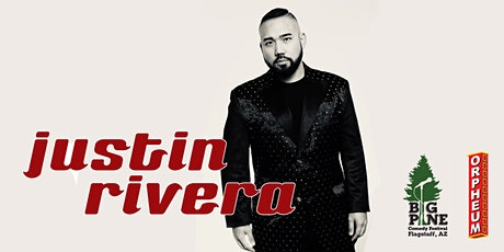 Justin Rivera tickets