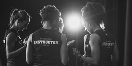 SoulfulMOTION Fitness Instructor Training tickets