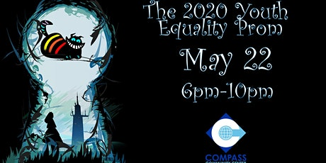 Compass Equality Prom 2020 tickets