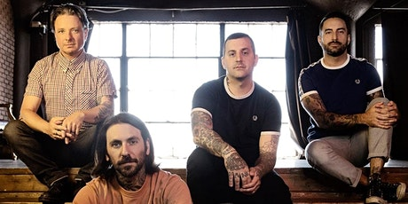 CANCELLED - Bayside - 20 Years of Bad Luck tickets
