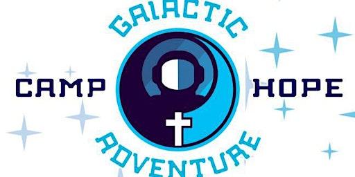 2020 Camp Hope: Galactic Adventure