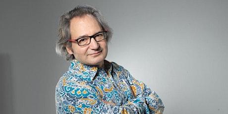 CANCELLED: CEL Speaker Series/Laurent Mélikian: Tales of Comic Books tickets