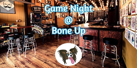 Game Night at Bone Up! tickets