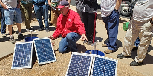 Hands-on Solar Photovoltaic: Part Three