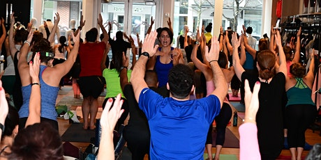 Yoga at Fitness Hub Assembly Row tickets