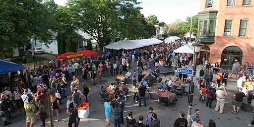 Rochester Real Beer Expo 2020