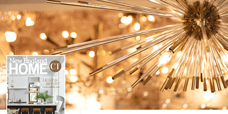 New England Home CT Winter Networking at Chloe Winston Lighting tickets