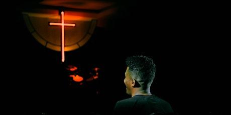 YATSAR Entrepreneur Bible Study tickets