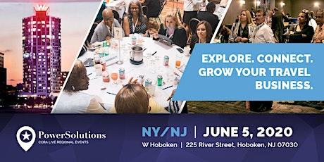 CCRA PowerSolutions NY/NJ tickets