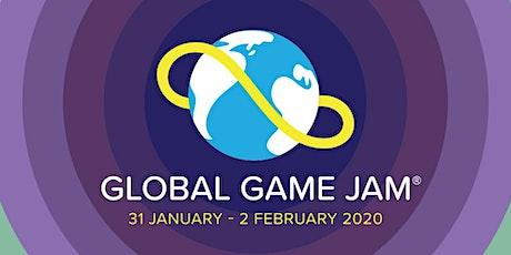 American University Global Game Jam tickets