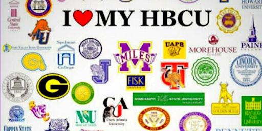 """Why Choose HBCUs?"" - Mid Delta Pre-College Seminar"