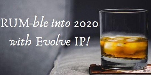 RUM-ble into 2020 with Evolve IP