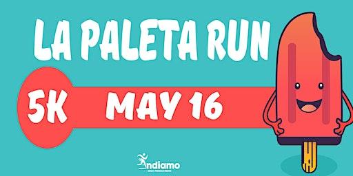 La Paleta Run 5K