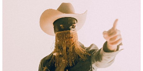 ORVILLE PECK - The Road to Luck tickets