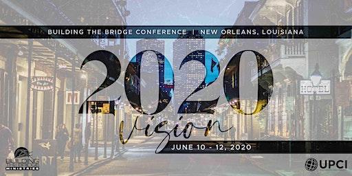 2020 Building The Bridge Conference