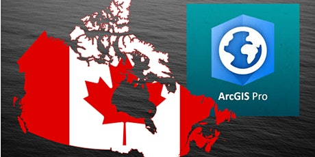 ArcGIS Pro - Mapping the Canadian Census tickets