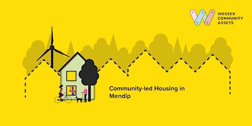 Community-led Housing in Mendip