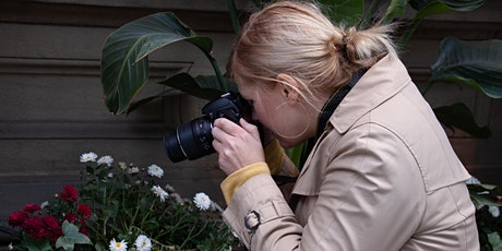 GTA Photography Classes   Photo 101  tickets