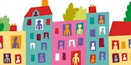 Lancement du portrait sur les locataires de l'agglomération de Longueuil billets