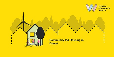 Community-led Housing in Dorset tickets