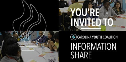 Carolina Youth Coalition Community Information Share