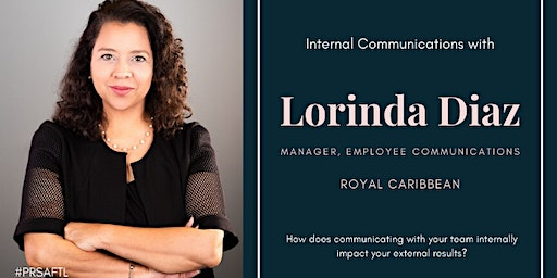 Internal Communications: Engaging Staff for External Impact