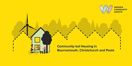 Community-led Housing in Bournemouth, Christchurch and Poole tickets