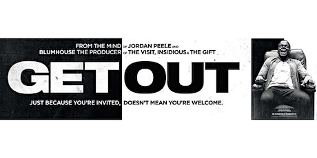 Pop-Culture Science: The Social Science of Get Out tickets