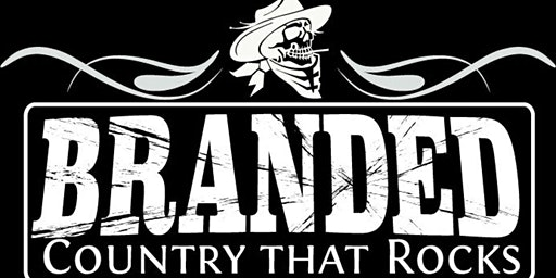 Branded- Country that Rocks!!