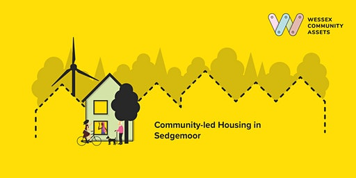 Community-led Housing in Sedgemoor